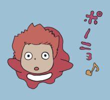 Ponyo (Japanese)
