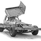 #53 John Lund by Neil Bedwell