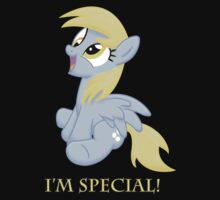 TShirtGifter Presents: I'm special!