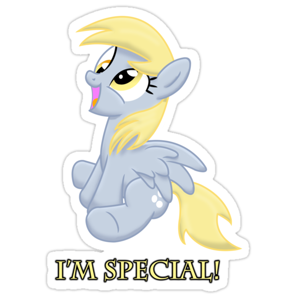 I'm special! by AK71