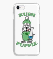Kush Puppie iPhone Case/Skin