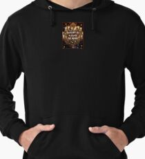 Luxury is a State of Mind Lightweight Hoodie