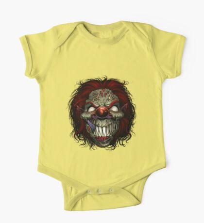 Evil Clown Kids Clothes