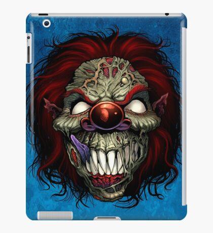 Evil Clown iPad Case/Skin