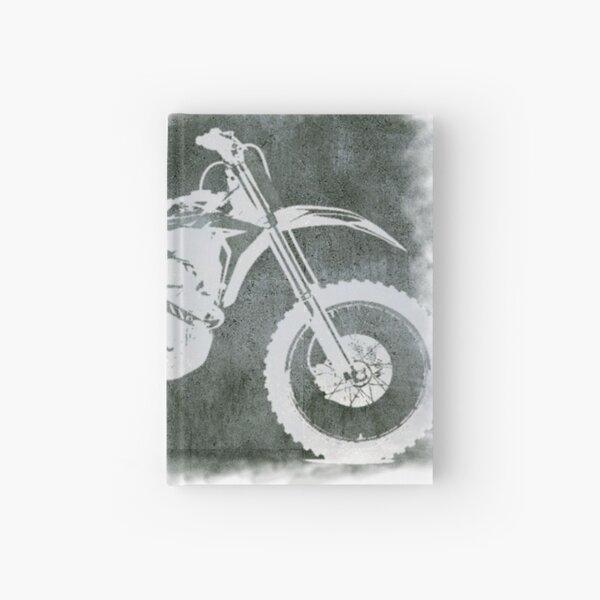 MX Stencil Hardcover Journal