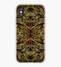Voice of darkness ~ iphone case iPhone Case
