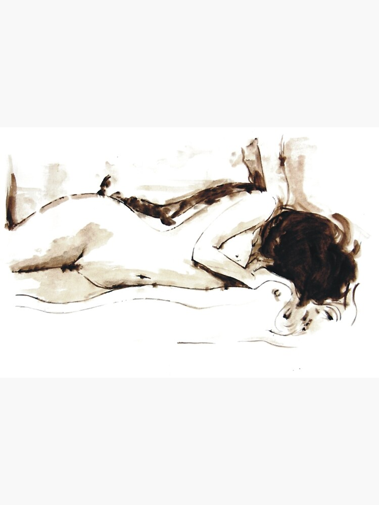 Nude I by melissamyartist