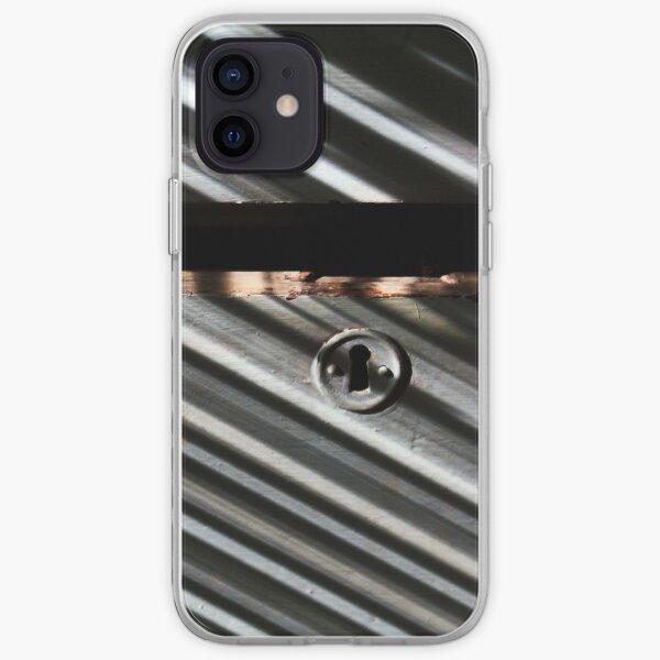 Shadow Lock Case iPhone Soft Case