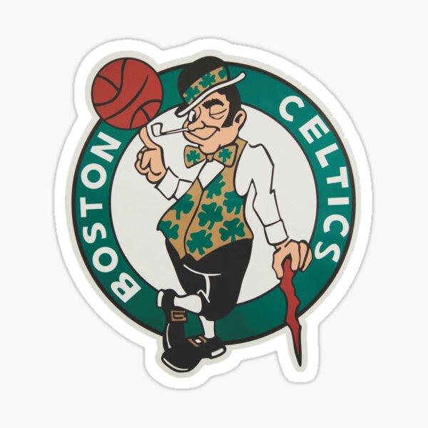 celtics-boston Sticker