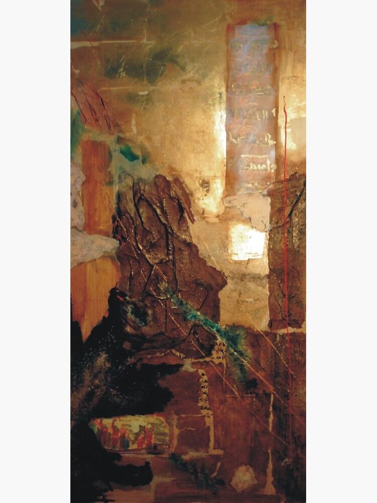 Artefact by melissamyartist