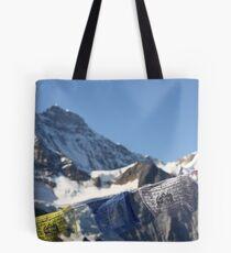 Jungfrau Tote Bag