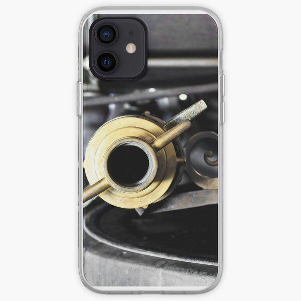 Machine Case iPhone Soft Case