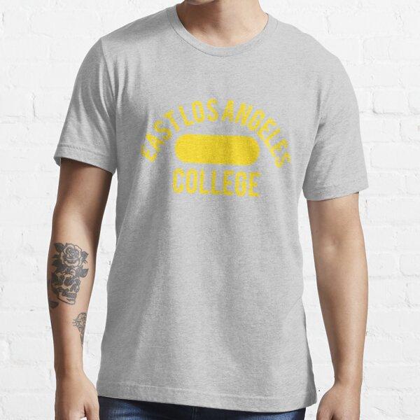 East Los Angeles College porté par Frank Zappa T-shirt essentiel