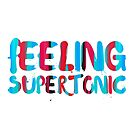 Feeling supertonic. by cesarpadilla