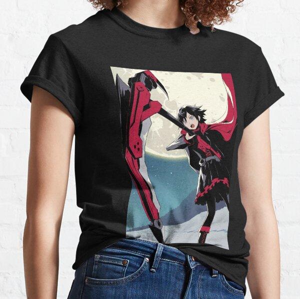 RWBY - Ruby Rose Classic T-Shirt