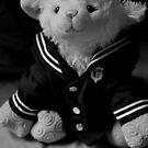 Captain Lamby by JasminsPhotos