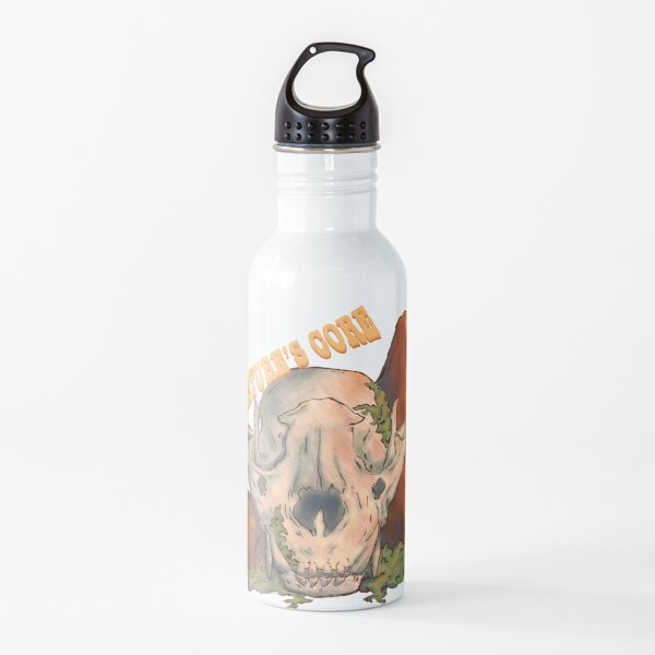 Nature's Core Water Bottle