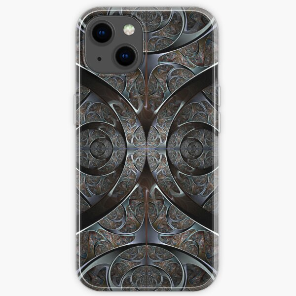 Heavy metal  ~ iPhone case iPhone Soft Case