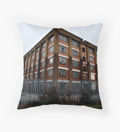 untitled #78 Throw Pillow