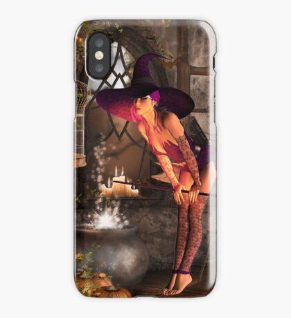 Wicked ways  ~ iPhone case iPhone Case