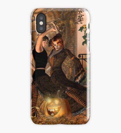 Halloween Tango ~ iPhone case iPhone Case