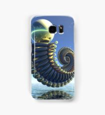 Pearl keepers ~ iPhone case Samsung Galaxy Case/Skin