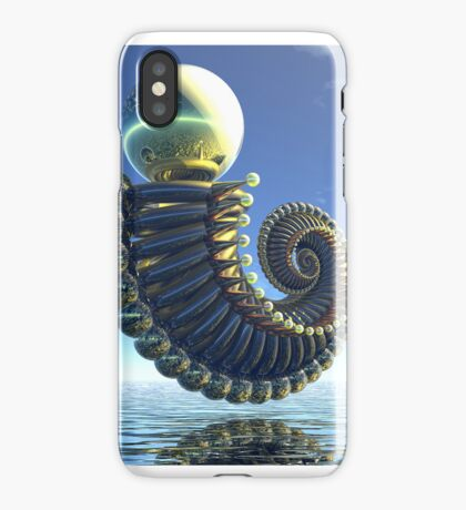 Pearl keepers ~ iPhone case iPhone Case