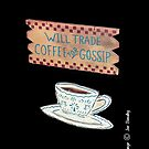 Coffee for Gossip by © Joe  Beasley IPA