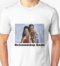 Relationship Goals T-Shirt