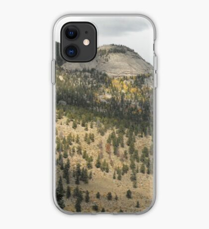 The Rockies - iPhone Case iPhone Case