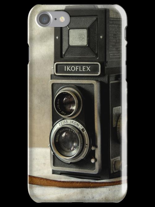 Ikoflex - iPhone Case by Colleen Drew