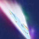 RAINBOOM by SilverPonyWare
