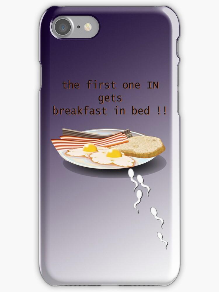 First one IN gets breakfast in bed by Fiery-Fire
