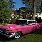 """""""This isn't Graceland!"""" 1959 Cadillac by TeeMack"""