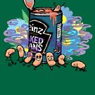 BAKED Beans by Alex Tawns