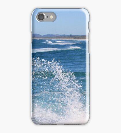 splash ...iphone case  iPhone Case/Skin