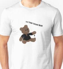 Sugar Bear Unisex T-Shirt