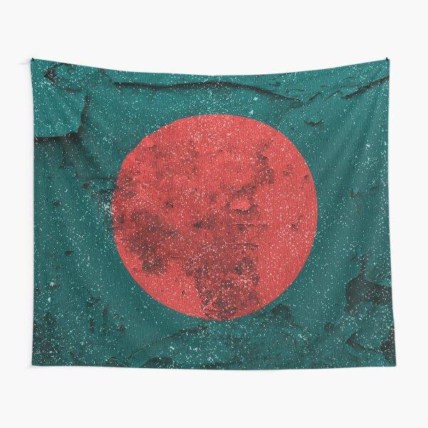 Bangladesh Flag Tapestry