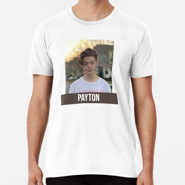Payton Moormeier Camiseta premium