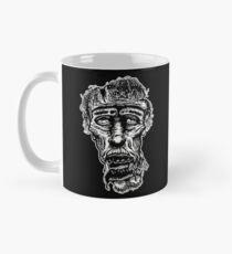 Slack-Jaw Zombie Mug