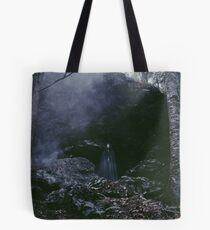 Stone Maid Tote Bag