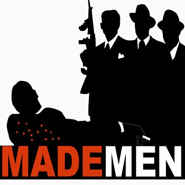 Made Men by crow21