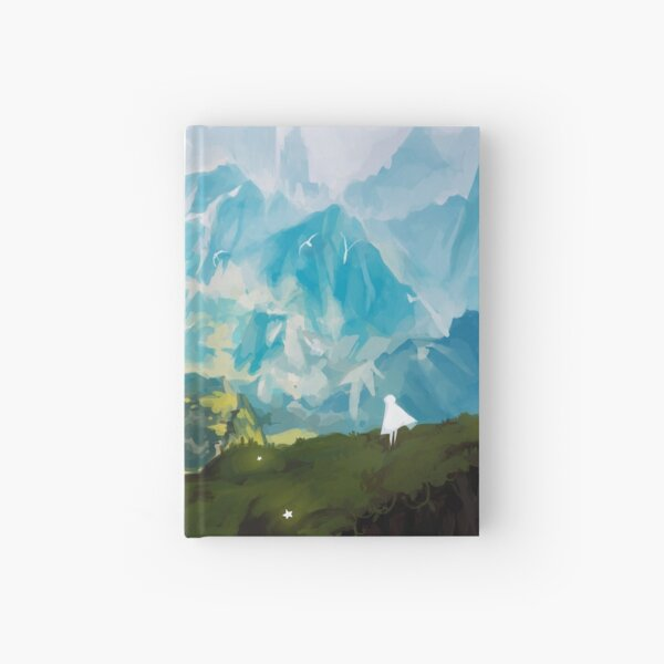 from here to there. Hardcover Journal