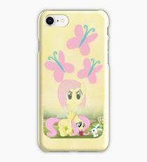 Fluttershy iPhone Case iPhone Case/Skin