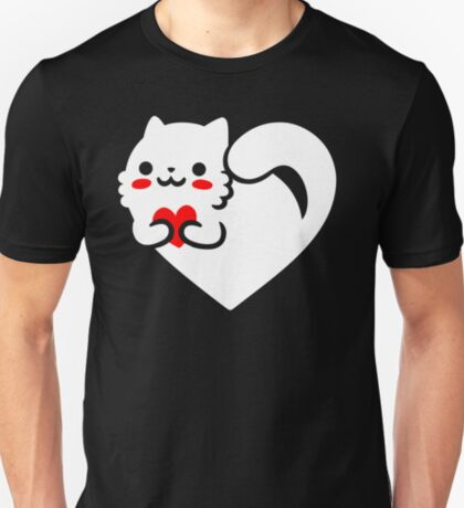 Sweet Cat T-Shirt