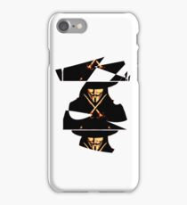 V for Vendetta iPhone Case/Skin