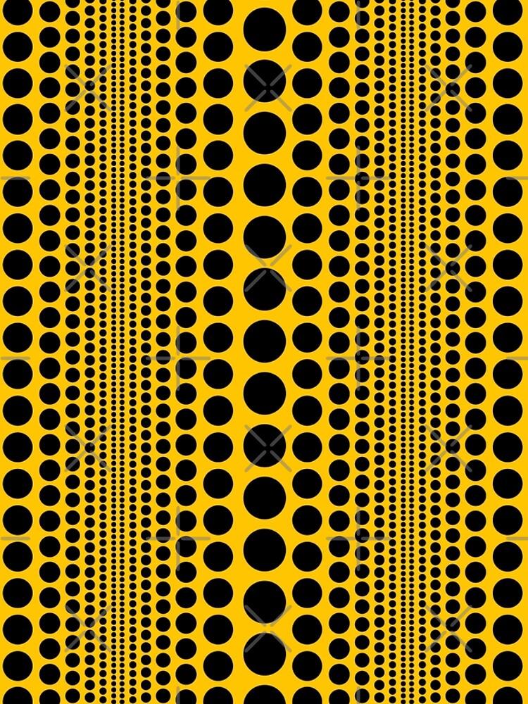 Infinity Polka Dots by aimeecozza