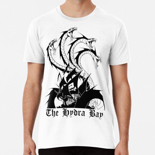 The Hydra Bay Premium T-Shirt