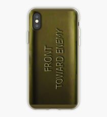 Claymore Mine 2 iPhone Case