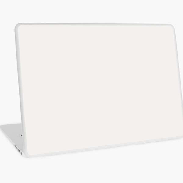 Winter White - Christmas Limited Edition Laptop Skin